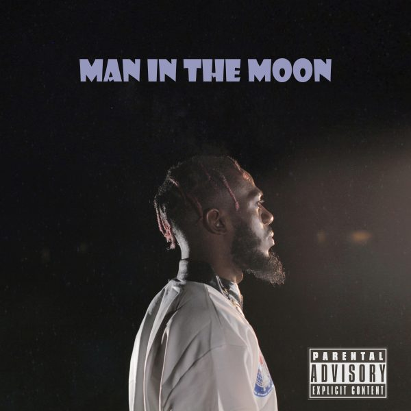 Ahadizz TAKES A TRIP WITH 'MAN IN THE MOON' AVAILABLE NOW!